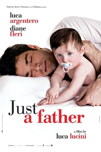 Poster of Just a Father