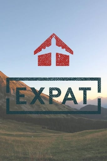 Poster of Expat