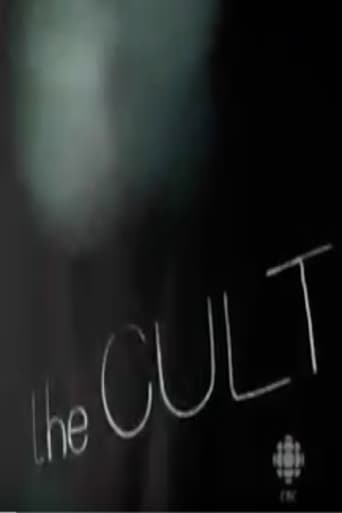 Poster of The Cult
