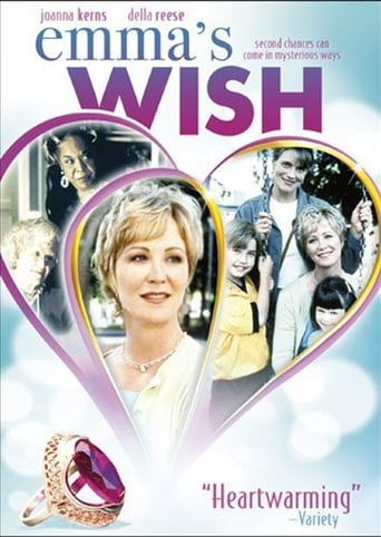 Poster of Emma's Wish
