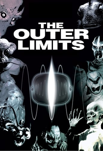 Poster of The Outer Limits