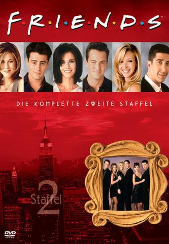 Staffel 2 (1995)