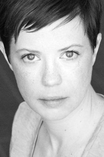 Image of Stefanie Buxton