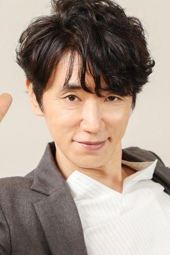 Image of Yūsuke Santamaria