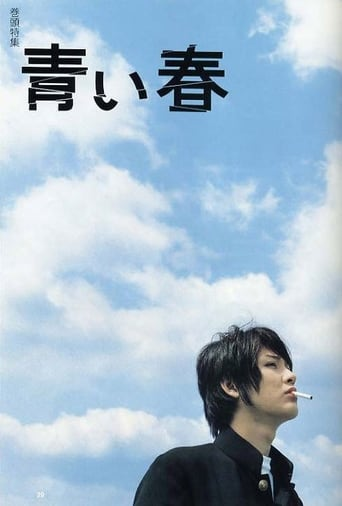 Poster of Blue Spring
