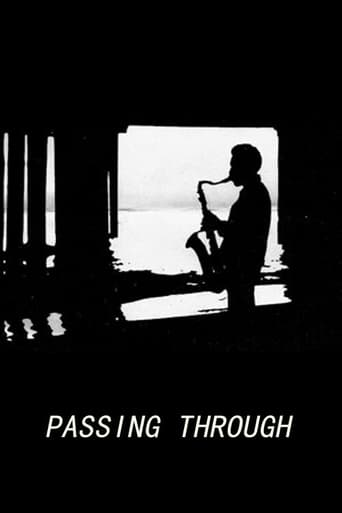 Poster of Passing Through