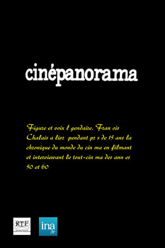 Poster of Cinépanorama