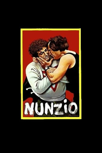 Poster of Nunzio