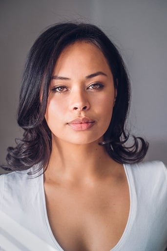 Image of Frankie Adams