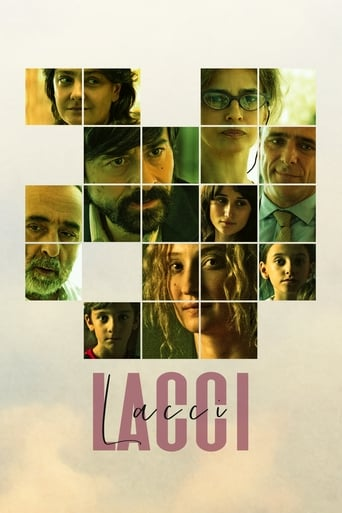 Poster of The Ties