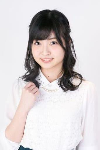 Image of Mayu Yoshioka