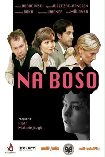 Poster of Na boso