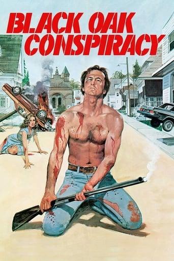 Poster of Black Oak Conspiracy