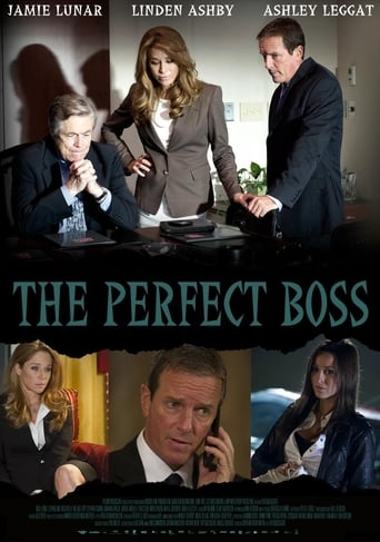 Poster of The Perfect Boss