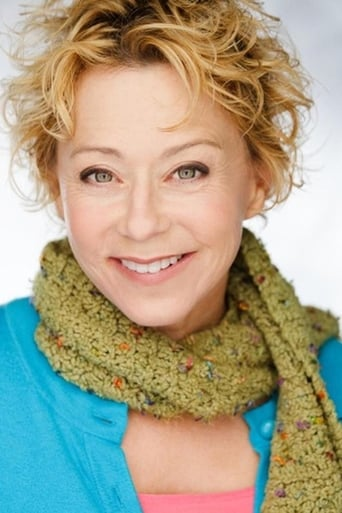 Image of Debi Derryberry