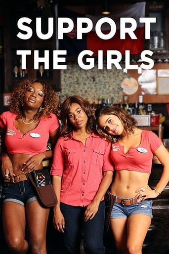 Poster of Support the Girls