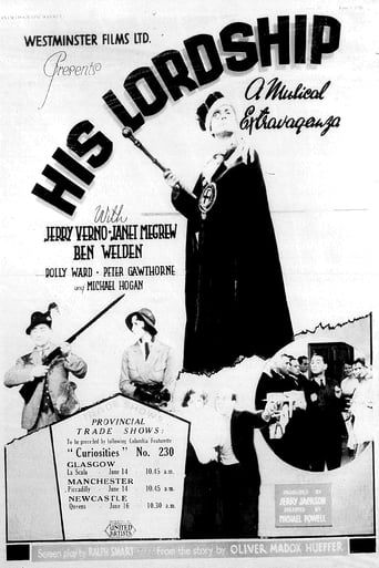 Poster of His Lordship