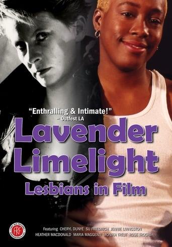 Poster of Lavender Limelight