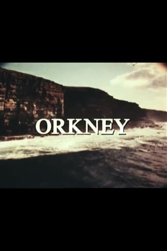 Poster of Orkney