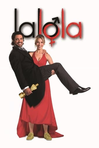 Poster of Lalola