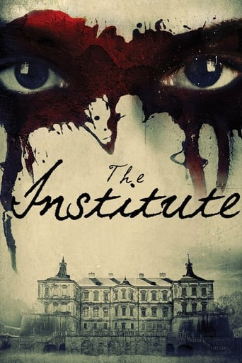 Poster of The Institute