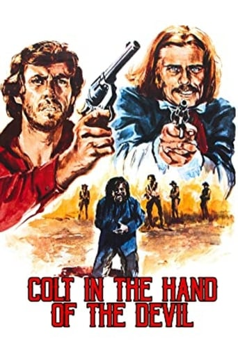 Colt in the Hand of the Devil