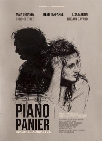 Poster of Piano Panier