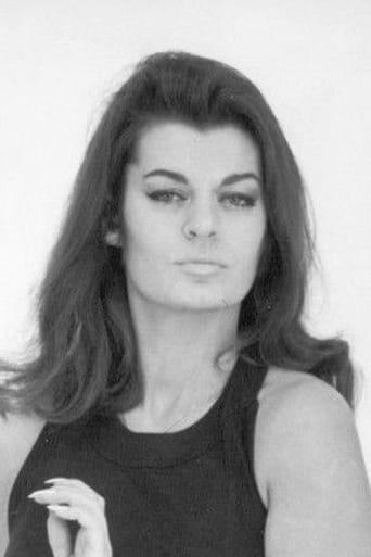 Image of Nita Lorraine