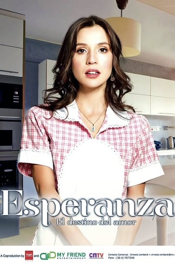 Poster of Esperanza