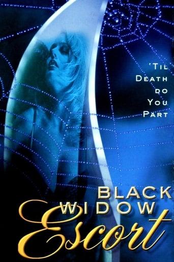 Poster of Black Widow Escort