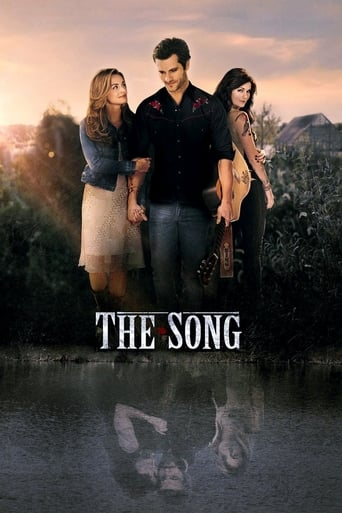 Poster of The Song 2014