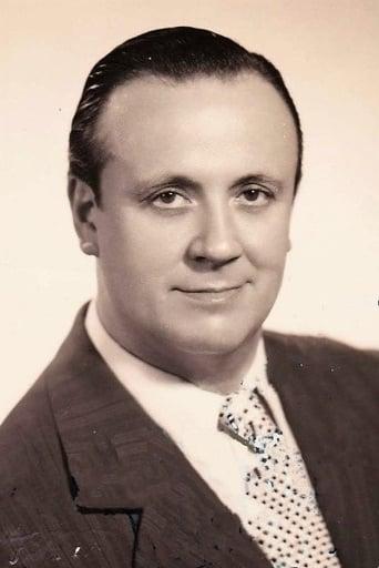 Image of Manuel Gas