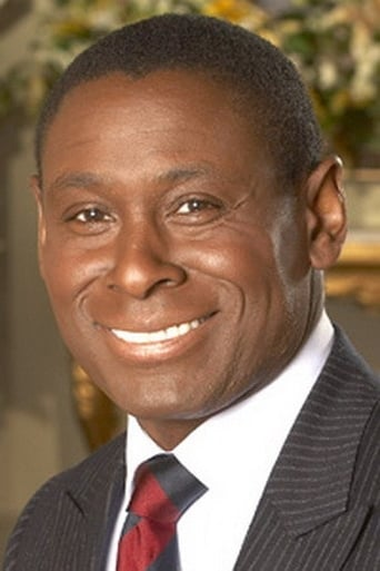 Image of David Harewood