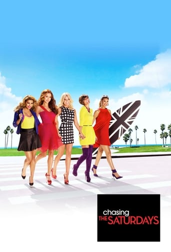 Poster of Chasing The Saturdays