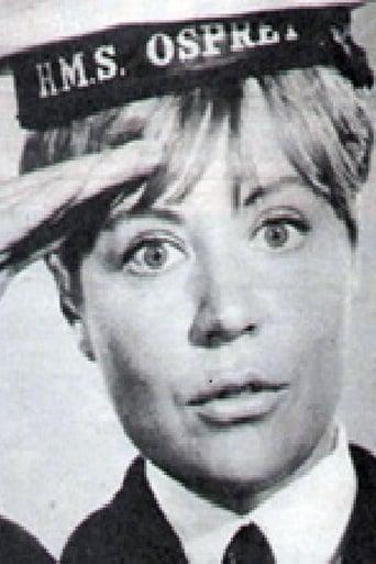 Priscilla Morgan