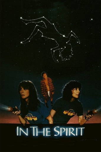 Poster of In the Spirit
