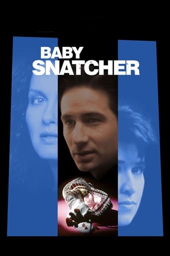 Poster of Baby Snatcher