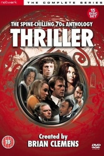 Poster of Thriller