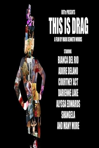 Poster of This Is Drag