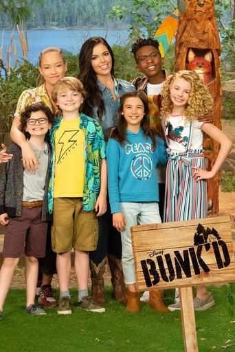 Poster of BUNK'D