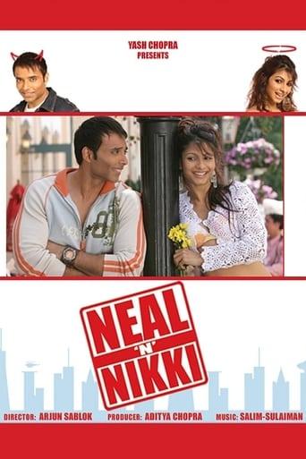 Poster of Neal 'n' Nikki