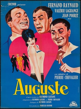 Poster of Auguste