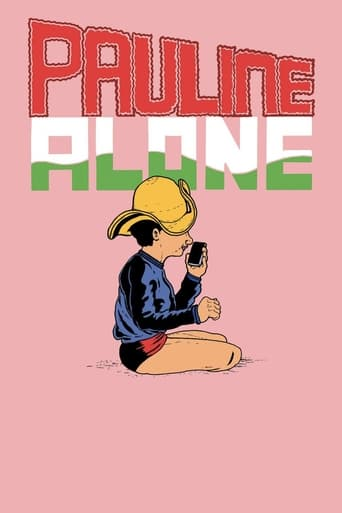 Poster of Pauline Alone