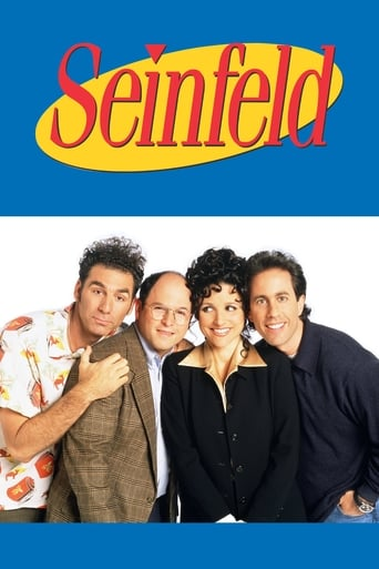 Poster of Seinfeld