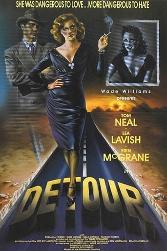 Poster of Detour