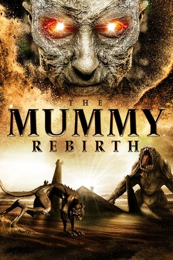 Poster of The Mummy: Rebirth