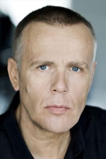 Image of Morten Suurballe