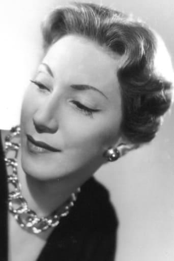 Image of Denise Péronne