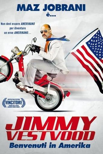 Poster of Jimmy Vestvood - Benvenuti in Amerika