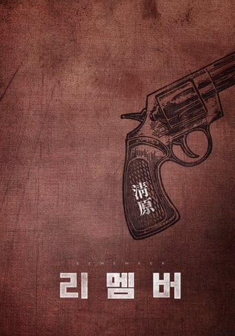 Poster of Remember